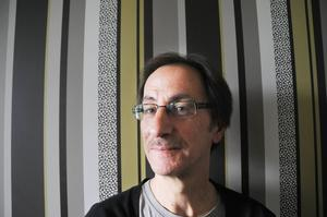Roger Sannemo, 60 år, Strömsund.    Ansvar: Artistbokningar och övergripande frågor.   Dundermarknaden för mig: