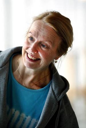Anne Sofie von Otter. Sjunger i Gävle på fredag,