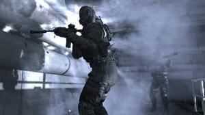 Modern Warfare 2 (multi), 10 november.