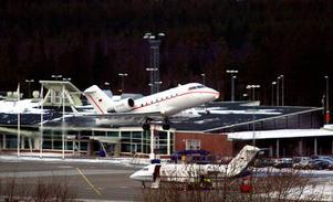 Åre Östersund airport blir kvar i statlig regi.