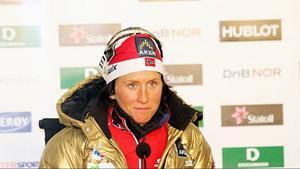 Yvette Hermundstad tippar att Marit Björgen blir VM-drottning i Val di Fiemme.