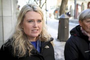 Linda Vikström– Ja oja! Men jag har märkt att många inte följer den.