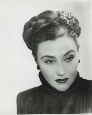 Blanche Thebom.