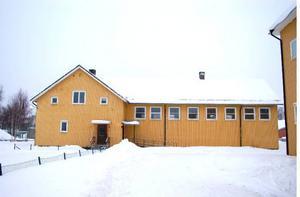 Under 2000-talet bedrevs det förskola i huset och det finns även en liten gymnastiksal. Kommunen har dragit ned på värmen i lokalerna.