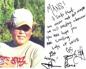 När Måns Jenninger var 13 år gammal orkade han inte längre. Flera års mobbning hade resulterat i en djup depression.