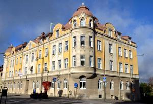 Kommunen bjuder alla kommunanställda på biljetten till ÖSK:s match på söndag.BILD: SAMUEL BORG