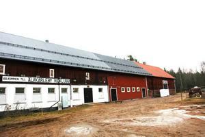 OMBYGGT. Älvkarleby kommun satsade fem miljoner kronor för att bygga om det utdömda stallet i Ytterboda.
