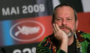 Regissören Terry Gilliam fick göra klart sin film utan stjärnan Heath Ledger som dog under inspelningen.