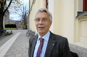 Lennart Bondeson (KD).