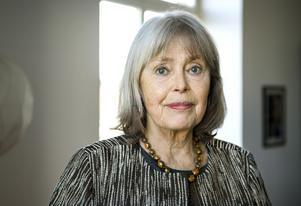 Agneta Pleijel har varit nominerad tre gånger men aldrig fått Augustpriset