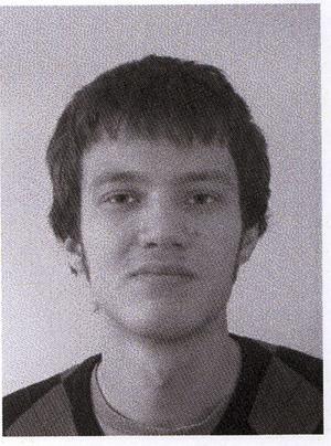 25-årige Andreas Hulin försvann från sitt hem i Fränsta i maj 2009.