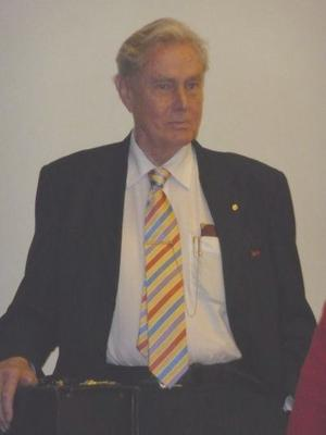 Jacob W.F. Sundberg, professor emeritus i allmän rättslära vid Stockholms universitet. Foto: arkivbild.