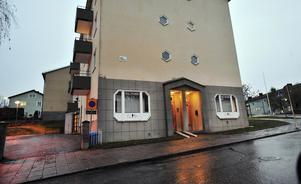 Elma Assistans. Ägarna häktades för ekonomisk brottslighet hösten 2012. Arkivfoto: Christina Hjalmarsson