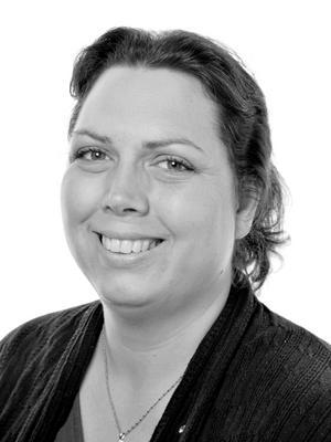 Christina Örnebjär Riksdagsledamot (L)
