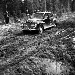 Arostrofén 1953.