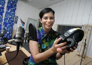 Svensktoppen, där Carolina Norén är programledare, får nya regler.