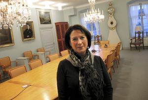 Susanne Norberg (S) hoppas att VM får positiva långsiktiga effekter för Falun.