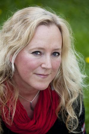 Monica Bergander, producent på Estrad Norr.