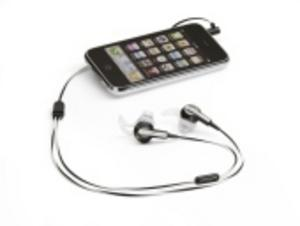 Bose MIE2 Mobile Headset snabbtestat
