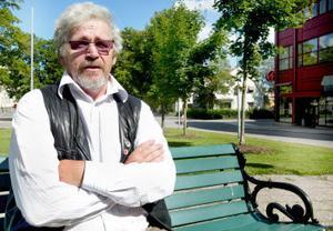 —Allt fler av våra medlemmar har mist sin sjukpenning. I stället skickas de till arbetsförmedlingen, ofta utan chans att få något jobb, säger Tonny Nilsson, Industrifacket i Sundsvall.