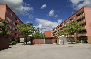 Mer pengar till integrationsprojekt i Andersberg, som Helges ska hålla i.