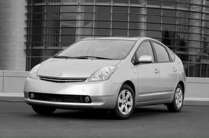 Varför skulle inte Saab eller Volvo kunna tillverka en elhybridbil av det slag som Toyotas Prius?