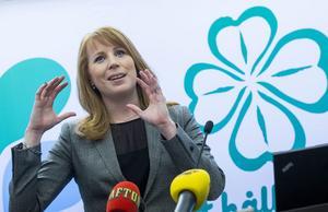 Lagom är bäst. På måndagen höll Centerpartiets partiledare Annie Lööf pressträff om partiledningens förslag till reviderat partiprogram. De allra mest provokativa skrivningarna om månggifte, slopad arvsrätt, avskaffad skolplikt och plattare skatt har strukits.
