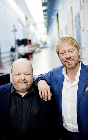 Kalle Moraeus tar över efter Peter Settman.