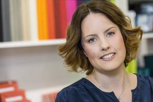 Brita Hahne är ägare till företaget Smpl som hon startade 2012 och som hjälper företag och privatpersoner till en enklare vardag.