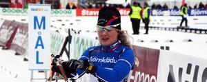 Marika Sundin, Sollefteå Skidor IF.