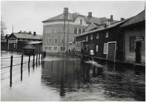 Östra Hamngatan 28-32. Foto: Albin Hedling