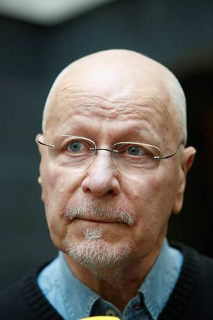 Tidigare överåklagare Sven-Erik Alhem