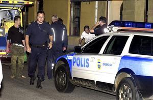 Ouppklarat. Kaveh Zarei mördades utanför den pizzeria han jobbade på den 22 augusti 2005. Bakgrunden var ett bråk som han hade hamnat i några veckor tidigare. ARKIVBILD: GÖRAN KEMPE