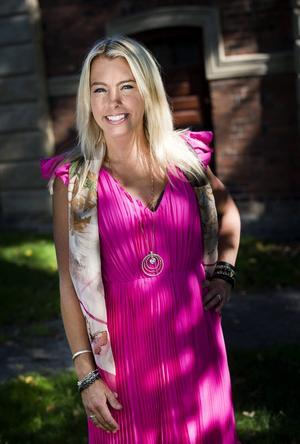 Susanne Bostrand från Östersund söker kärlek och äventyr i TV3:s