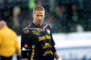 Målvakten Frank Pettersson återvänder till Borlänge och Dalkurd inför kommande säsong.