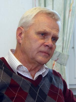 Tor Wådell bekräftar att hans företag tillfrågats två gånger om köp av gamla Domusfastigheten och byggrätten på Brotorget.