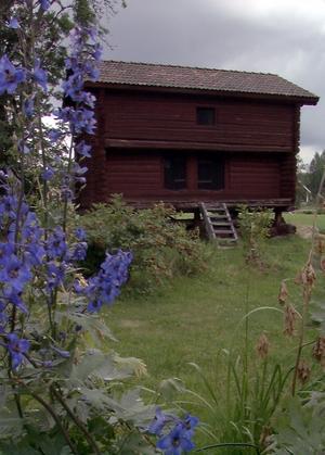 Fräsgården i Leksboda Foto:KatarinaCham