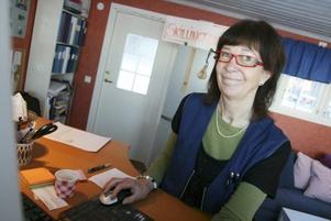 Liberalernas ordförande i Kungsör tycker att Bärgslagsbladets politiska redaktör Matilda Molander är för hård i sin kritik mot kommunfullmäktige.