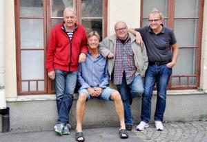 "Bengt ""Pecka"" Magnusson, Lars"