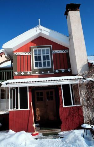 Carl Larsson-grden i Sundborn - Visit Dalarna