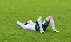 Matchen mot Legia Warzsawa var både Robbin Sellins och IFK Mariehamn första i Champions League någonsin.