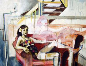 Chilling beauty av Emilia Lindberg.