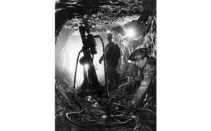 Sveriges mineralstrategi kommer att stärka Dalarna och Bergslagen. foto: scanpix
