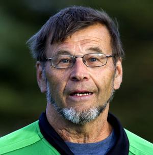 Gunnar Olsson tycker om att resa och har suttit bakom ratten på många långfärdsbussar. Tidigare tillhörde han