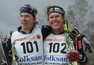 Det 16:e och sista SM-guldet kom i skiathlon i Falun 2008. Johan Olsson tog silvret.