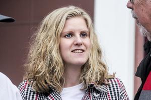 Alexandra Gard och (S)  vill satsa sex miljoner på förskolan.