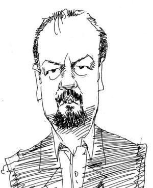 Robert Uitto, SIllustration: Kjell Nilsson-Mäki