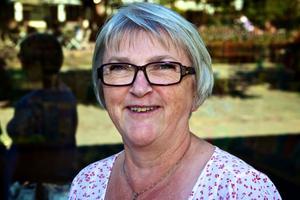 Ketty Markstedt tror att det finns fler som skulle kunna ha behov av att anlita anhörigstödet.
