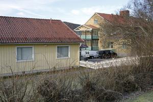 Föräldrar till barnen på förskolan Järven på Kulthammar är oroliga för eventuell placering av 200 asylsökande på samma fastighet.