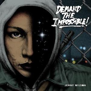 Jenny Wilson.